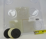 Oreo Cookie Soap Mold Type