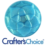 Crafter's Choice® Turquoise Teal Mica Powder 2 oz. Size