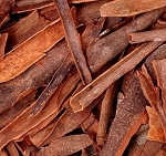 Cinnamon Bark 4 oz Size