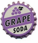 Grape Soda 5 Pounds