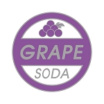 Grape Soda 4oz