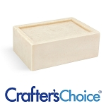 Oatmeal Melt & Pour Soap Crafter's Choice