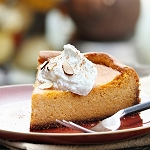 Pumpkin Pie Sweetened Flavor 2 Ounces