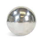 Stainless Steel Bath Bomb Mold