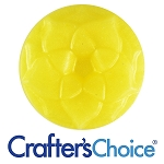 Crafter's Choice Yellow Baby Duck Mica Powder 2oz