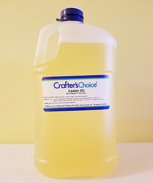 Castor Oil - Crafter's Choice 7#
