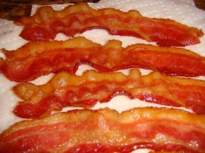 Bacon 8oz