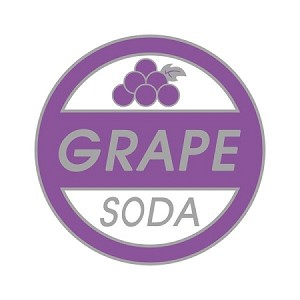 Grape Soda 2oz