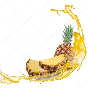 Pineapple 5 pounds