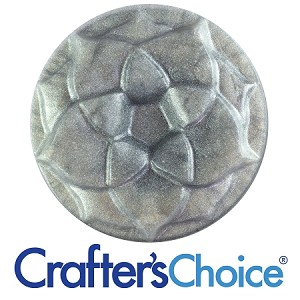 Crafter's Choice Sterling Silve Mica Powder 2oz