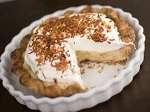 Coconut Cream Pie 8oz