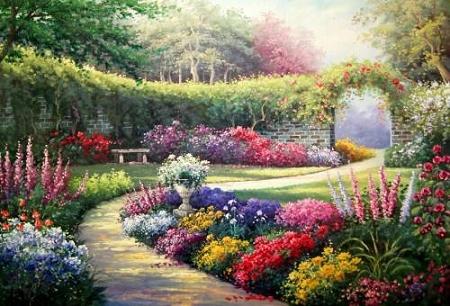 Fairy Garden 4 Oz Southern Scentsations Inc