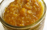 Orange Chutney 8 oz.  Discontinued