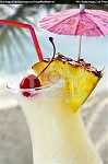 Pina Colada 5 Pounds