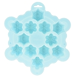 Mini Snowflake silicone mold  Out Of Stock