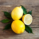 Lemon Essential Oil 4 oz. - Certified 100% Pure - Crafter's Choice