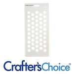 Crafter's Choice - Lip Balm Filling Tray for Round