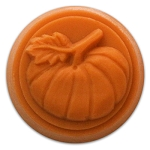 Pumpkin Soap Mold