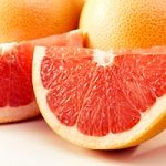 Grapefruit (Pink) Essential Oil 2 oz.