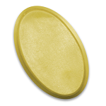 Oval Soap Mold