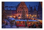 Rothenberg Christmas Market