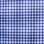Blue Gingham BBW Type 16 oz.