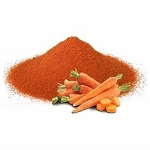 Carrot Powder 2 oz.