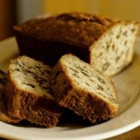 Banana Nut Bread 8oz