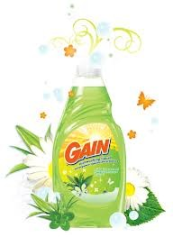Gain Type 4 oz.