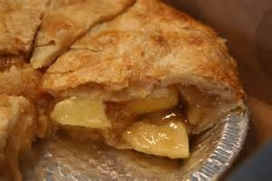 Southern Apple Pie 2oz   (Also known as Apple Pie)